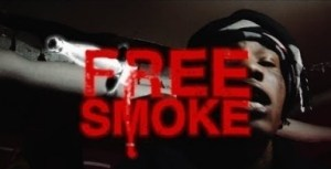 Lil Wop – Free Smoke (feat. Chuck Thottie) (official Music Video)